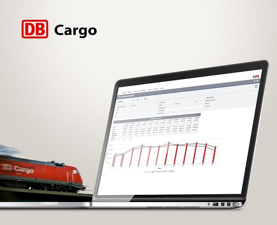 JinnyJo Media - DB Cargo