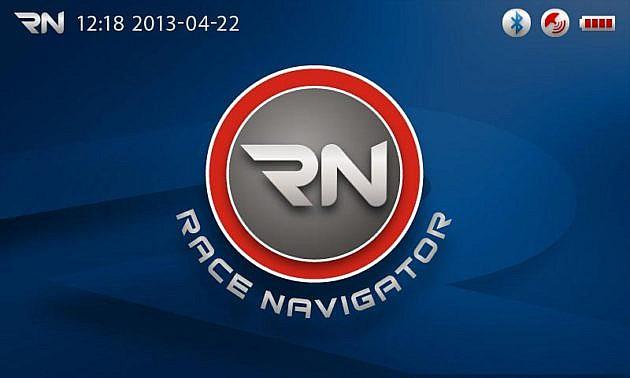 JinnyJo Media - Race Navigator