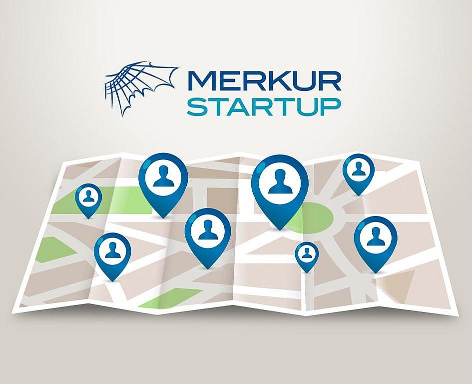 JinnyJo - merkur start-up